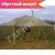 Палатка ПБО-40