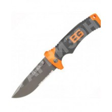 Нож Bear Grylls Scout Folding Pocket Knife